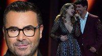 Jorge Javier Vázquez reflexiona sobre el puesto de Amaia y Alfred en Eurovisión 2018