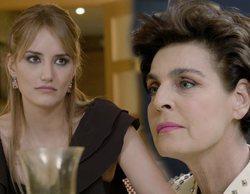 """Antonia Dell'Atte duda del pasado de Alba Carrillo como modelo: """"Ahora cualquier imbécil puede ser alguien"""""""