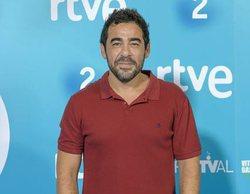 """TVE presenta 'El paisano' con Pablo Chiapella: """"No iba como Amador, aunque me salían ciertos gestos"""""""