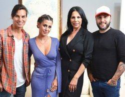 'Ven a cenar conmigo': Kiko Rivera, Julio Iglesias Jr, Elena Tablada y Toñi Salazar estarán en la 3ª edición
