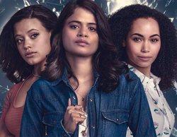 Upfronts 2018: El reboot de 'Charmed' y 'Legacies', spin off de 'The Originals', entre las novedades de The CW