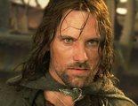 'The Lord of the Rings': La serie de Amazon se centraría en contar el pasado de Aragorn
