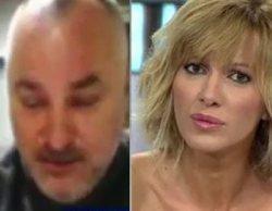 """Bronca en 'Espejo Público' entre Susanna Griso y el profesor defensor de 'La Manada': """"¿Me llama Susanita?"""""""