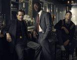 Showtime encarga el drama 'City on a Hill', con Kevin Bacon y Aldis Hodge