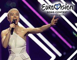 Eurovisión 2019: Recogen firmas para que SuRie (Reino Unido) vuelva al Festival tras ser boicoteada