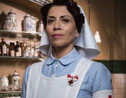 'The Spanish Princess': Alicia Borrachero ficha por la serie de Starz junto a Charlotte Hope