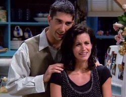 'Friends': La teoría que afirma por qué los creadores hicieron que Ross y Monica fuesen hermanos
