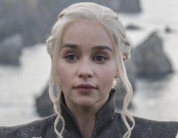"""Emilia Clarke, sobre Juego de Tronos': """"Creo que se están grabando varios finales que no conocíamos"""""""