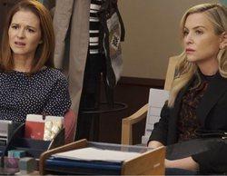 'Anatomía de Grey' desvela el final de April y Arizona en el final de su temporada 14