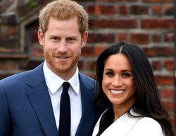 La boda del Príncipe Harry y Meghan Markle: Así cubrirán en directo todas las cadenas el esperado enlace