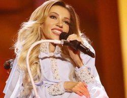 """Yulia Samoylova hace autocrítica y valora su puesto en Eurovisión 2018: """"Fue justo"""""""