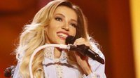 """Yulia Samoylova, sobre su puesto en Eurovisión 2018: """"Fue justo"""""""
