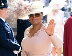 Oprah Winfrey y el reparto de 'Suits', entre los televisivos en la boda del príncipe Harry y Meghan Markle