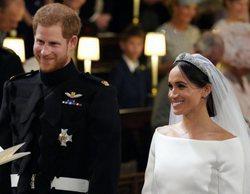 Almaia, 'Friends' y 'Juego de tronos', entre los protagonistas de los memes de la boda de Harry y Meghan