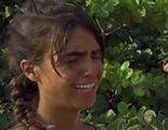 'Supervivientes': Sofía Suescun, derrumbada tras la llamada de su madre Maite Galdeano