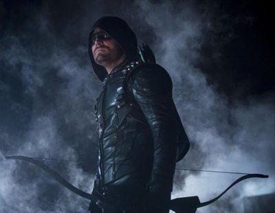 La decisión que marcará para siempre el destino de Oliver Queen en el 6x23 de 'Arrow'