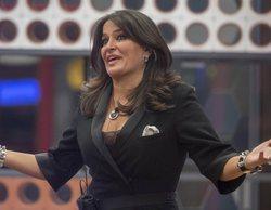 Aída Nízar, protagonista de una canción y un videoclip que un Dj italiano ha realizado para ella