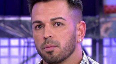 """Toni Rodríguez se confiesa en 'Sábado deluxe': """"Isa Pantoja y yo nos besamos. Eso dio pie a irnos a un hotel"""""""
