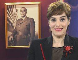 """Anabel Alonso sorprende con una fotografía de Franco que hace sentir a sus seguidores """"mucho miedo"""""""