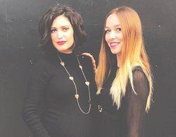 Beth y Elena Gadel ('OT 2') se reencuentran y actúan con Manu Guix en Barcelona