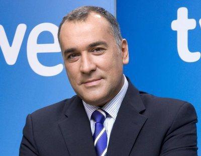 """Xabier Fortes, portavoz del Consejo de Informativos: """"En TVE nos están silenciando"""""""