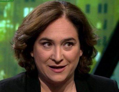 """Ada Colau defiende a Irene Montero en laSexta: """"Es inmoral difundir sus ecografías"""""""