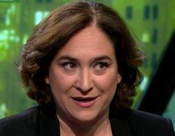"""Ada Colau apoya a Irene Montero en 'laSexta noche': """"Me parece inmoral que se difundan sus ecografías"""""""