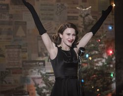 Amazon renueva 'The Marvelous Mrs. Maisel' por una tercera temporada