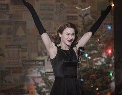 Amazon renueva 'The Marvelous Mrs. Maisel' por una tercera temporada
