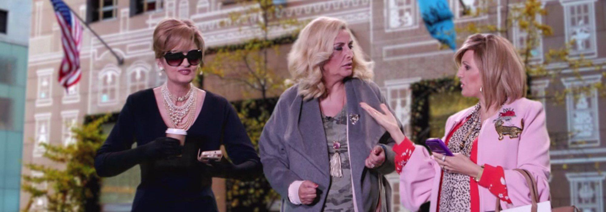 Crítica a 'Homo Zapping': Las parodias de la tele se abren a Paquita Salas y la Pringada sin perder su esencia