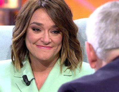 """Toñi Moreno: """"Agradezco a Mediaset que confiara en mí cuando era una perdedora"""""""