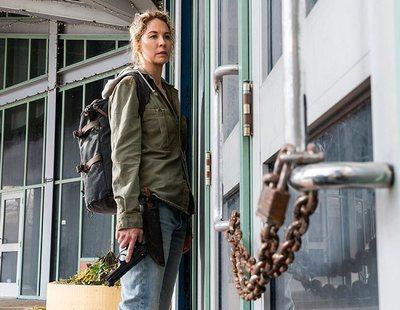 El pasado de Naomi al descubierto en el 4x06 de 'Fear The Walking Dead'
