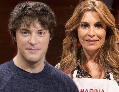 """Jordi Cruz y Marina, enfrentados en 'MasterChef 6': """"Estás diciendo falsedades"""""""