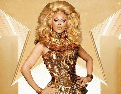 Netflix retira de su catálogo las primeras temporadas de 'RuPaul's Drag Race'