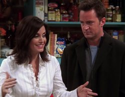 Cuando 'Friends' predijo el escándalo del chalé de Irene Montero y Pablo Iglesias