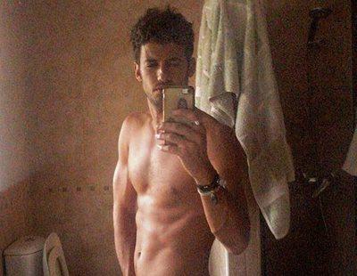 Jorge ('MasterChef 5') desata la polémica tras desnudarse en sus redes sociales