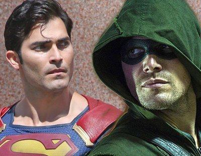 """Stephen Amell pide que Superman aparezca en 'Arrow': """"Sería increíble"""""""