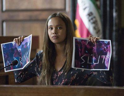 El equipo de 'Por 13 razones' defiende la escena más polémica de la segunda temporada