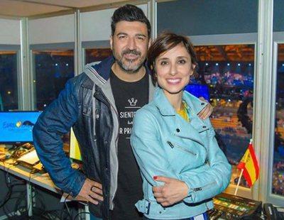 La UER pide a las televisiones participantes que envíen a más comentaristas a Eurovisión