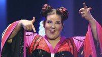 """El director de la TV israelí confiesa que Netta no quería cantar """"Toy"""" en Eurovisión 2018"""