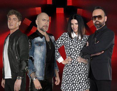 Telecinco apuesta por 'Factor X' en la noche de los viernes y retira 'Volverte a ver'
