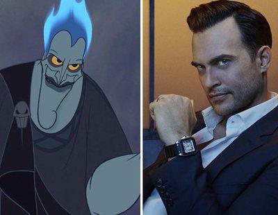 Cheyenne Jackson interpretará a Hades, el villano de Hércules, en 'Los Descendientes 3'