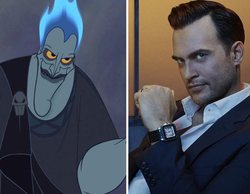 'Los Descendientes 3': Cheyenne Jackson se une al reparto como Hades, el gran villano de Hércules