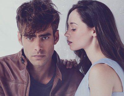 Jon Kortajarena y Elena Rivera brillan en un tibio estreno de 'La verdad' en redes