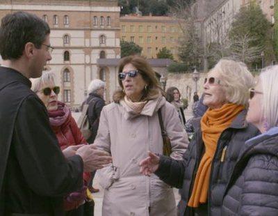 Crítica de 'Bienvenidas al norte y sur': El diálogo que necesitaban España y Cataluña