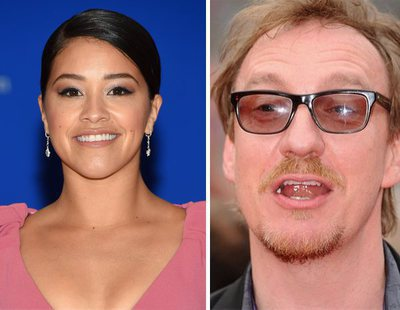 David Thewlis y Gina Rodriguez se incorporan a 'Big Mouth', la comedia animada de Netflix