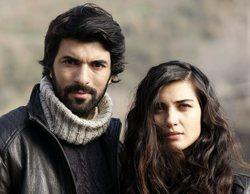 'Amor de contrabando', la nueva telenovela con el protagonista de 'Fatmagül', llega el 28 de mayo a Nova