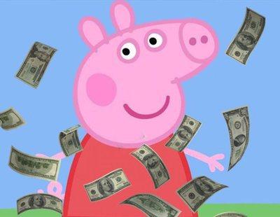 El desorbitado sueldo que cobra la actriz de 16 años que pone voz a 'Peppa Pig'