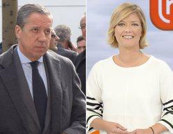 Periodistas de 'La mañana de La 1' denuncian el silencio sobre la detención de Zaplana en el programa
