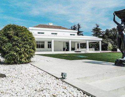 La casa en la que se ha rodado 'La verdad' está a la venta por 5,2 millones de euros
